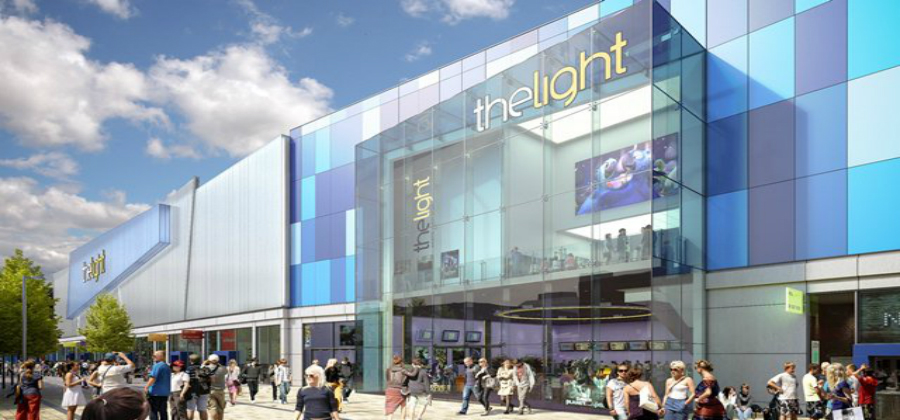 WATES CONSTRUCTION TO BUILD £45M STOCKPORT CINEMA