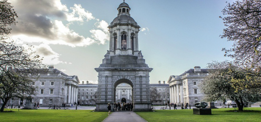 ARCHITECT WANTED FOR THE UNIVERSITY OF DUBLIN