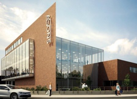 CRUDEN CONSTRUCTION WINS BOLTON PROJECT