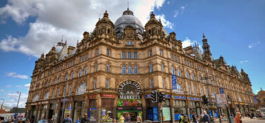INTERSERVE WIN £12.3M LEEDS CONTRACT
