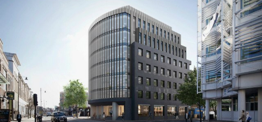 ISG WINS £11M WIMBELDON CONTRACT FOR AVIVA OFFICE BLOCK
