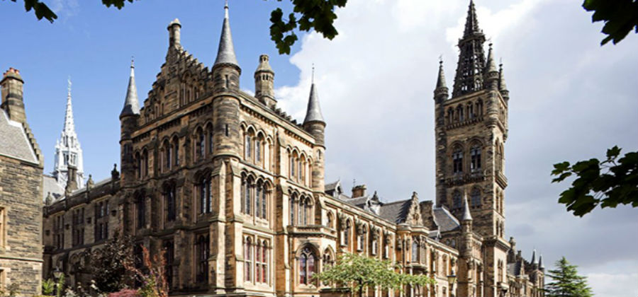 ARCHITECT WANTED FOR THE UNIVERSITY OF GLASGOW