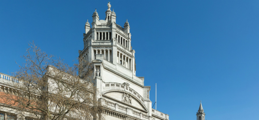 ARCHITECT WANTED FOR LONDON MUSEUM